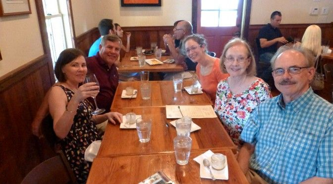 Food Tours Are A Good Idea | Baby Boomer Places