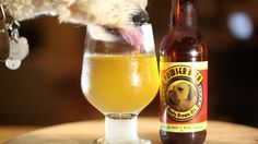 Dog Names for Beer Lovers