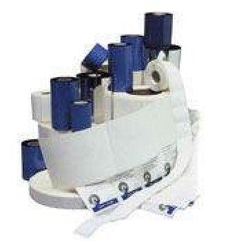 Std 2000 thermal Transfer Wax Ribbon Width 89mm 450 Metres