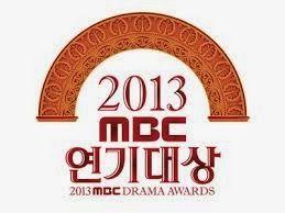 Ver online la ceremonia de premiación de la cadena de Tv coreana MBC Drama Awards.