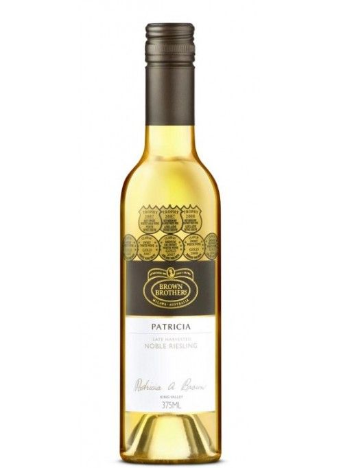 Brown Brothers Patricia Noble Riesling