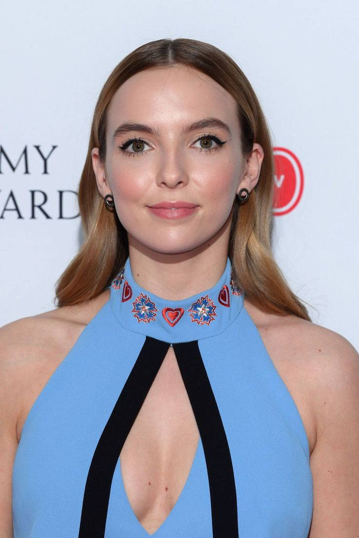Jodie Comer  #JodieComer British Academy Television and Craft Awards 2017 Nominees Party in London http://ift.tt/2sMDLTS