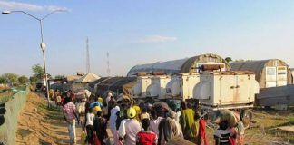Amnesty International Pleads for More Funds from Richer Nations to Aid South Sudan Refugees