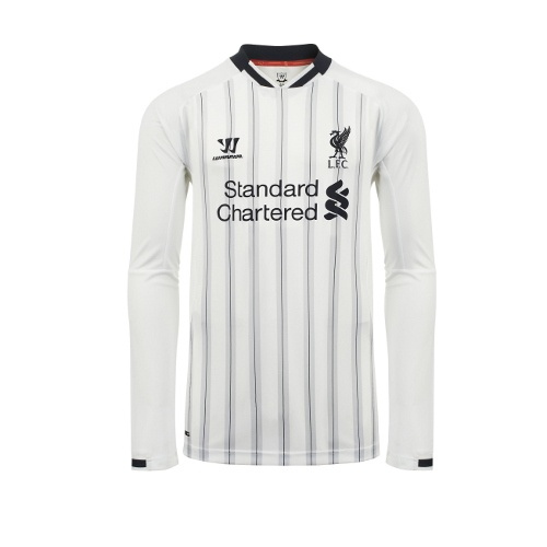Next year's goal keeper Home Kit. Gorgeous! Better start saving my pennies...