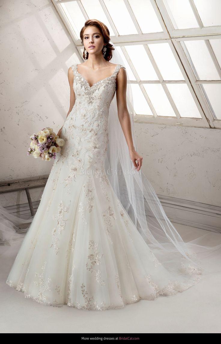 Die 68 besten Bilder zu Wedding Dresses auf Pinterest ...