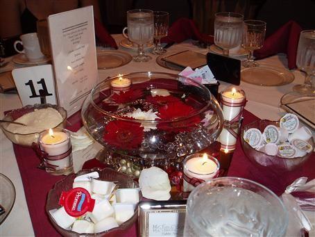 DIY Non-Flower Weddings Centerpiece   Help, non flower centerpieces - Long Island Weddings