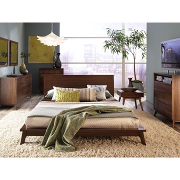 Modern Wood Bedroom Furniture 27 best contemporary bedroom design images on pinterest