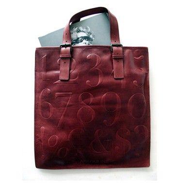 assouline bookbag