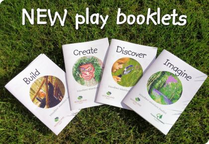 nature detectives website. Full of free booklets, crafts and nature lesson ideas. GREAT resource!