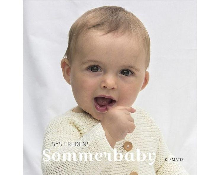 Sommerbaby af Sys Fredens - Strikkepinden.com