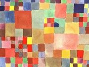 "New artwork for sale! - "" Flora On Sand 1927 by Klee Paul "" - http://ift.tt/2CsmAgY"