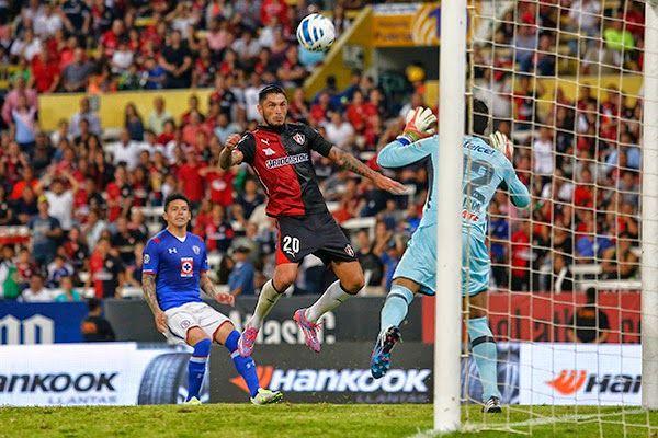 #Futbol: LigaMX J9 - Atlas vence a un desangelado Cruz Azul http://jighinfo-futbol.blogspot.com/2014/09/ligamx-j9-atlas-vence-un-desangelado.html?spref=tw
