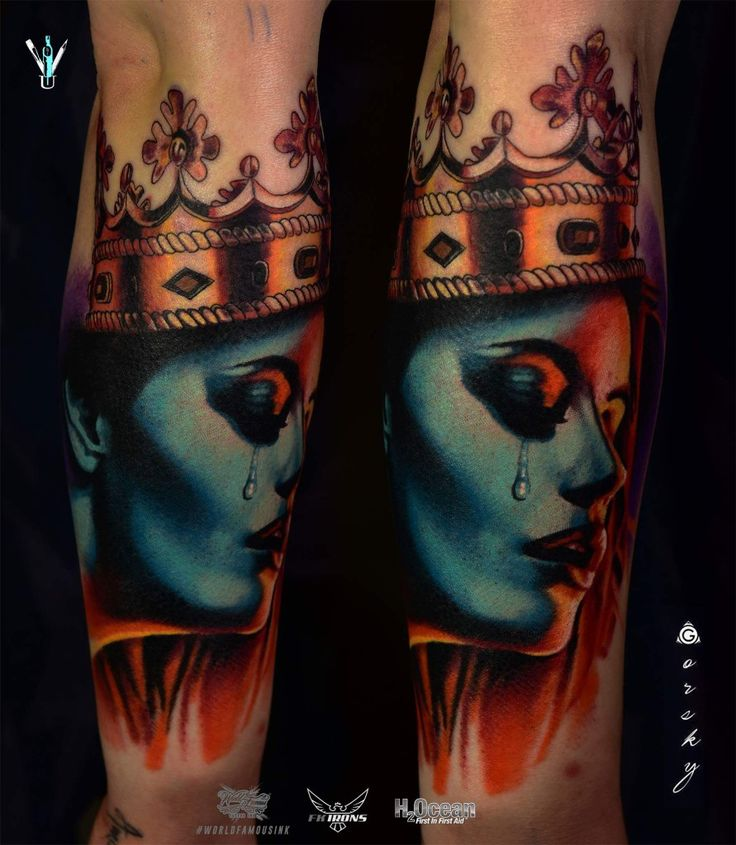 49 Best Ink Me Images On Pinterest: 50 Best Images About Tattoo Artist Damian Gorski (Gorsky