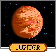 jupiter facts -other planets too