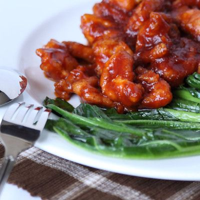 Taste Mag | Sweet-and-sour chicken @ http://taste.co.za/recipes/sweet-and-sour-chicken/
