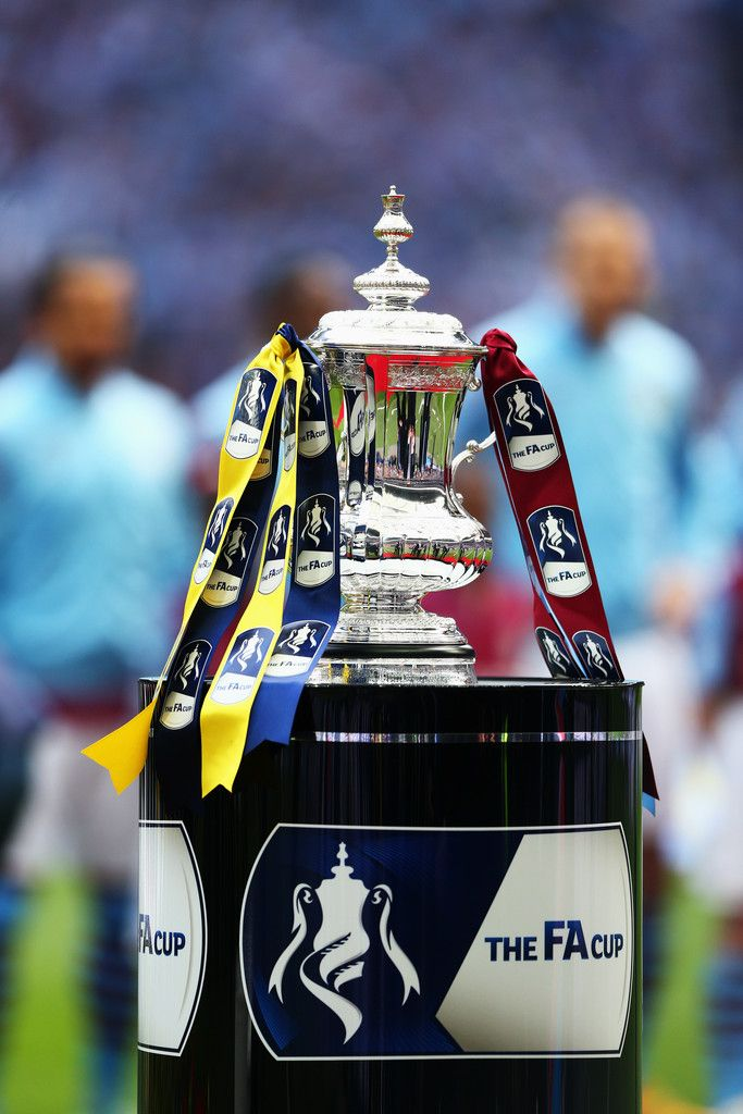 The FA Cup (May 2015)