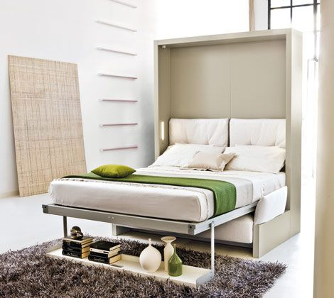 I Love This Murphy Bed The Nuovoliola 10 Is A Couch And Queen Size There Even Additional Storage Underneath Sofa Cus