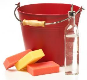 Cómo usar el amoniaco para limpiar