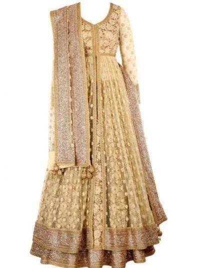 Frontier Raas-Bridal Wear Info & Review   Bridal Wear in Delhi NCR   Wedmegood