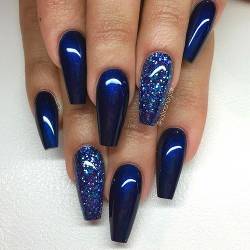 31 TRENDY Nails That Will Interest You Right Now!