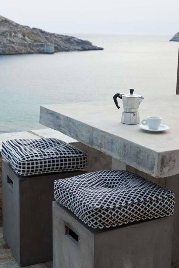 Coastal Espresso Break