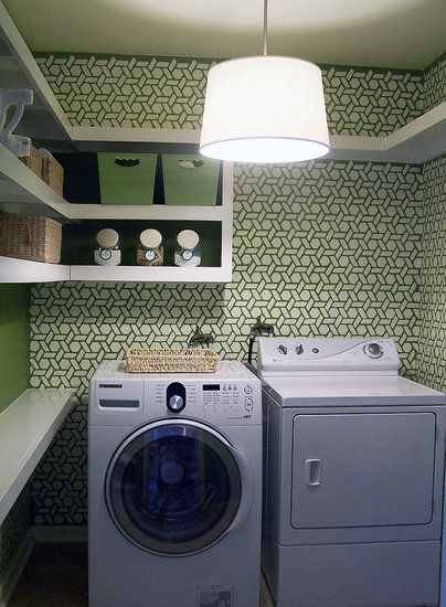 more laundry room ideas