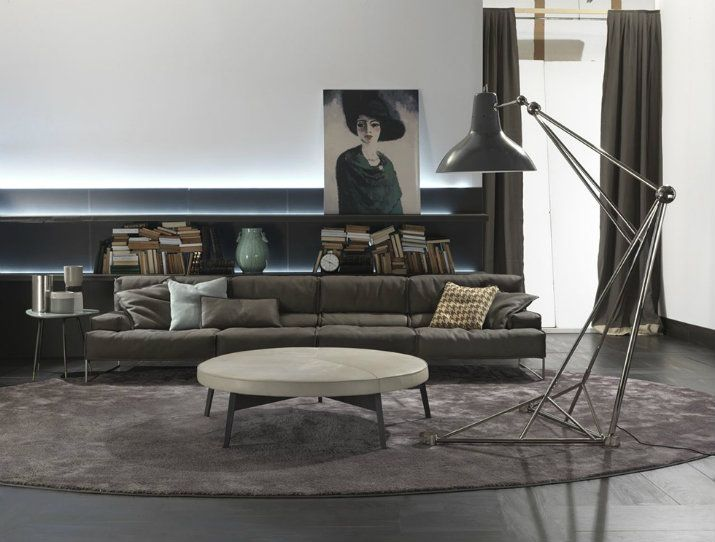 Check these amazing modern floor lamps inspirations for your interior design projects and ideas   www.contemporarylighting.eu   #modernfloorlamps #industrialdesign #interiordesignprojects #interiordesign #uniquelamps #modernhomedecor