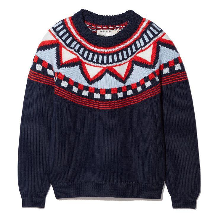 De 25+ bedste idéer inden for Fair isle sweaters på Pinterest ...