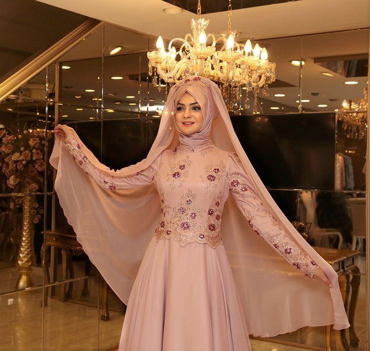 Modamiz.com | Tesettür Giyim | Çanta | Eşarp | Ayakkabı. Pınar Şems Beril Abiye-Pudra