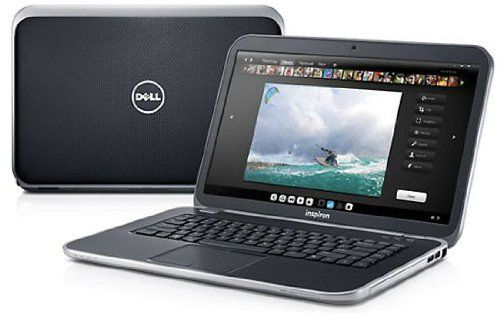 "Dell Inspiron 15r Notebook Intel Core i5-2430 (3.00GHz) 15.6"" 6GB DDR3 Memory 500GB HDD DVDฑR/W Intel HD Graphics..."