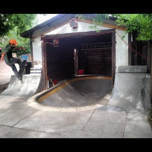 30 Best Images About Half Pipe In My Backyard On Pinterest