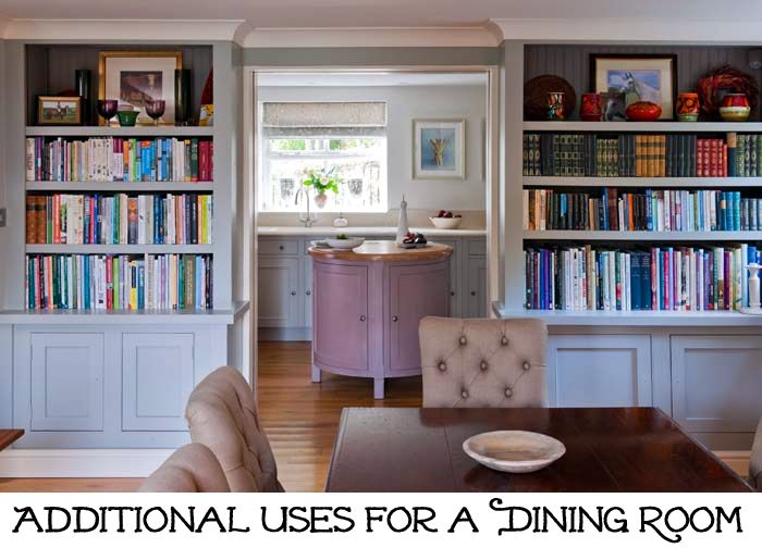 Best 25 Multipurpose Dining Room Ideas On Pinterest