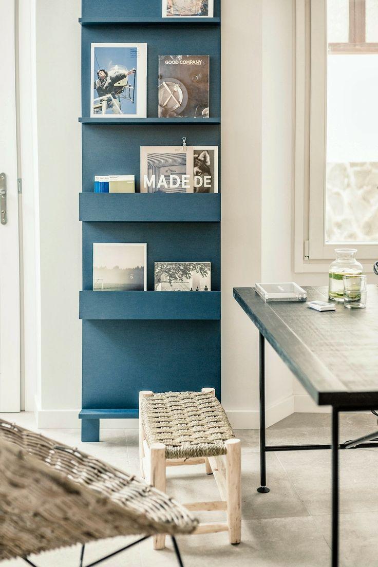 """Über 1.000 Ideen zu """"Zeitschriftenständer Wand auf Pinterest ..."""