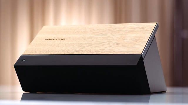 BeoSound Moment is an intelligent and intuitive wireless music system that…