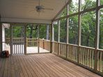 Knoxville Decks and Screened Porches | Installation | Repair