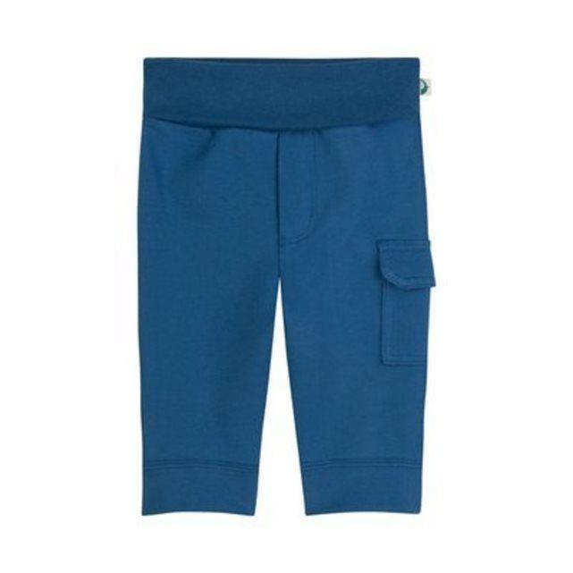 EAT ANTS Le pantalon avec une poche pantalon bébé EAT ANTS : prix, avis & notation, livraison.  Le pantalon Eat Ants à taille élastiquée souple, avec une poche plaquée sur le côté. Fabrication européenne.Instructions d'entretien:Blanchissage: Ne pas blanchirEntretien textile professionnel: Pas de nettoyage à secLaver: Cycle de lavage normal 40°Repasser: Repasser à une température maximale de la semelle du fer de 150°CSéchage: Séchage au sèche-linge : 1 pointMatière: 95% coton, 5%…