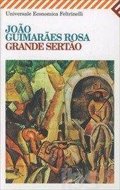 https://hermioneat.blogspot.it/2016/08/grande-sertao.html Grande romanzo! Grande letteratura latinoamericana