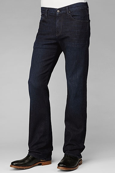 7 For All Mankind austyn ghost jeans
