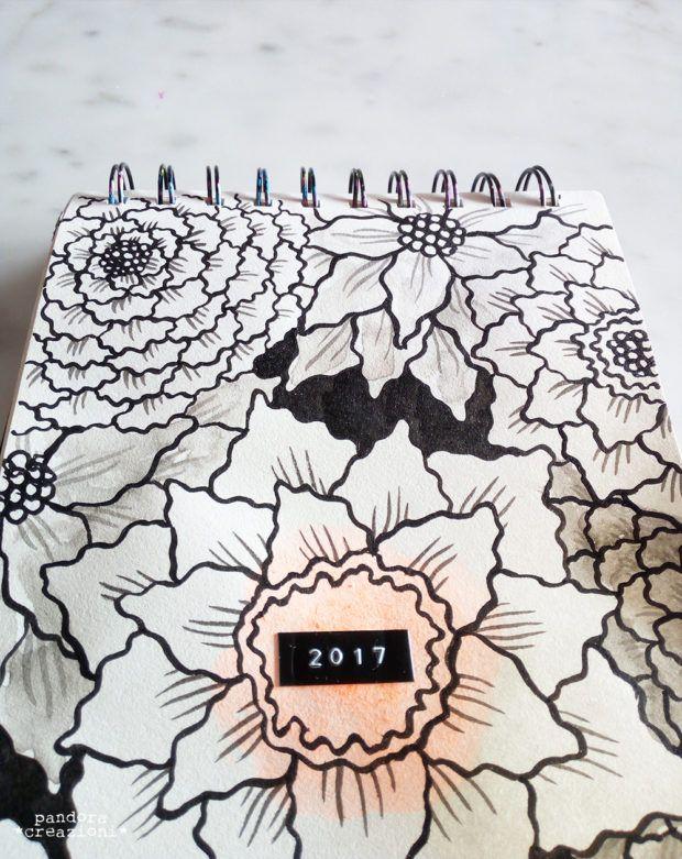 * 2017 * pandora creazioni | art & craft