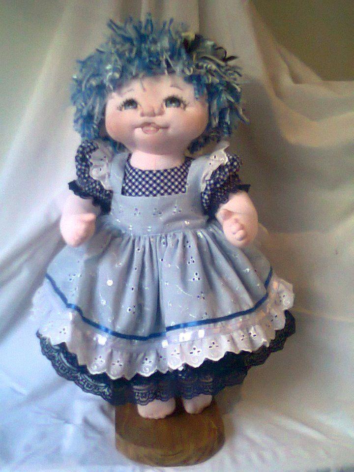 Wena's Doll