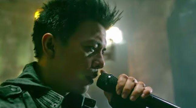 Chord/Khord Gitar dan Lirik Lagu Noah-Hero