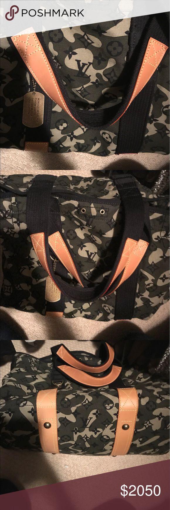 Louis vuition Additional pics Louis Vuitton Bags Shoulder Bags