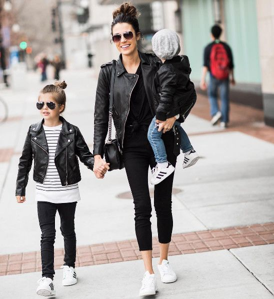 Christine Andrew of Hello Fashion Blog - Fashion Bloggers You Should Be Stalking On Instagram - Photos