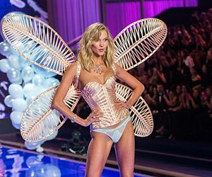 1. Karlie Kloss joined the exclusive ranks of Victoria's Secret in 2011 when she was just 18 and will be taking off her wings by the end of the year. The company's senior creative Ed Razek, along...