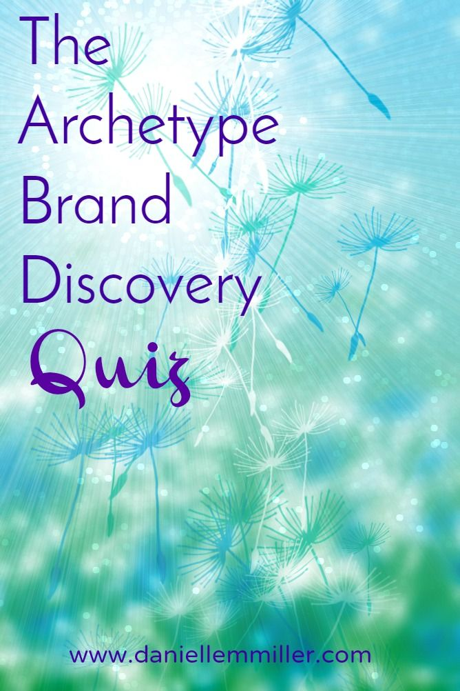 Want a way to connect with your Brand that is aligned and resonant? Take the Quiz and learn how your Leading Archetype can help you and your solopreneur business get recognized, be remembered, and make more money doing what you love!