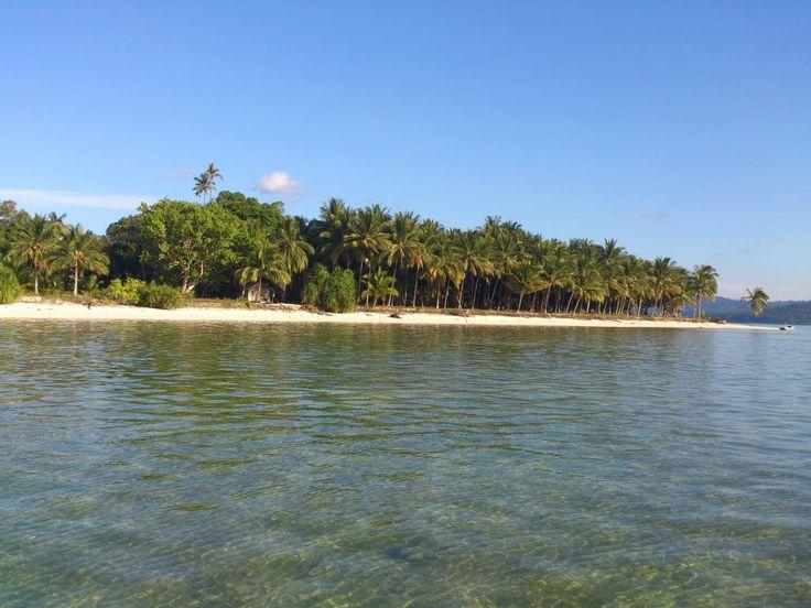 Pulau Kaniungan Pesona Alam di Kalimantan Timur - Kalimantan Timur