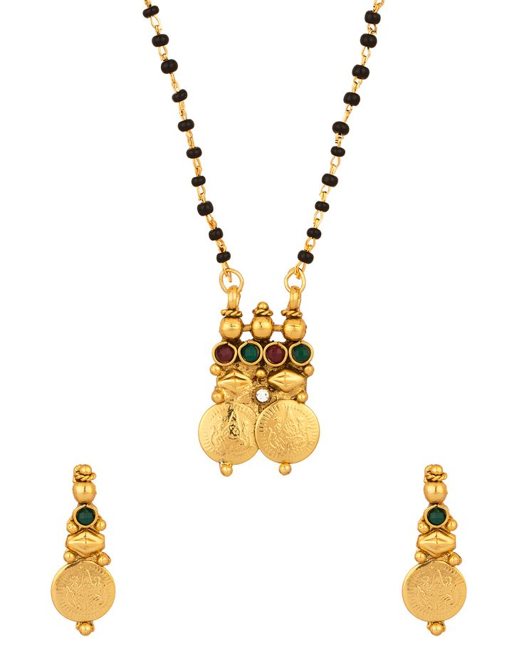 65 best mangalsutras images on Pinterest | India jewelry, Bead ...