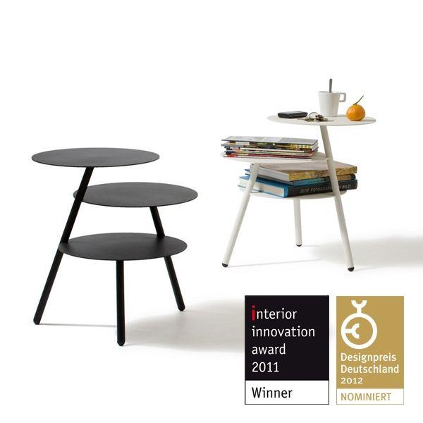 designLife.fi - Trio table