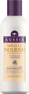 Miracle Conditioner Nourish 250ML  Haarpflege  Empfehlungen  # Haarpflegemittel