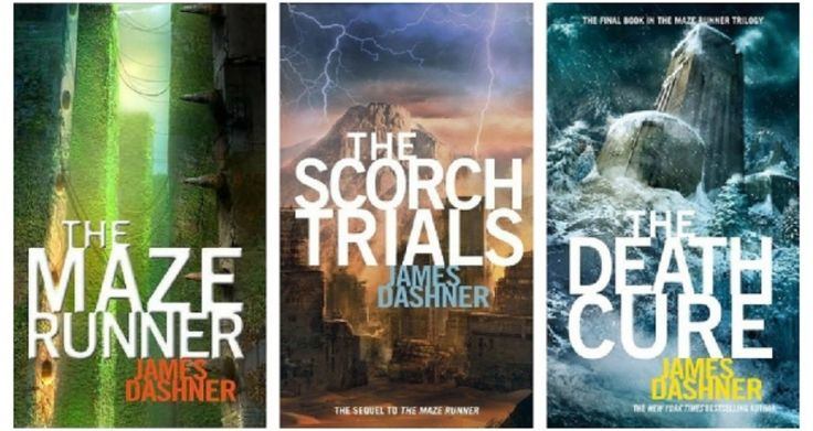 13 Book #Series to Read if You Loved the Hunger Games ...